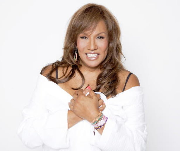 Patty Brard wil hoofdrol in tv-serie