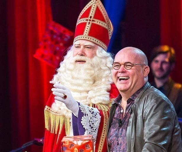 Paul de Leeuw maakt toch Sinterklaasshow voor RTL4