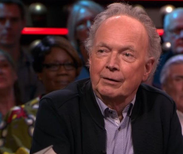 Paul Haenen en DWDD presenteren Troost TV op de late avond