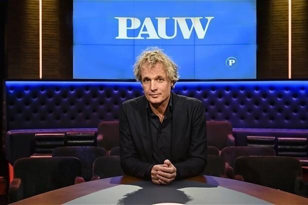 Pauw: debat tussen Mark Rutte en Thierry Baudet