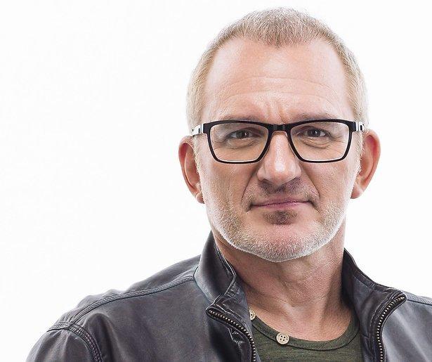 Jeroen van Inkel krijgt ochtendshow bij Radio 5