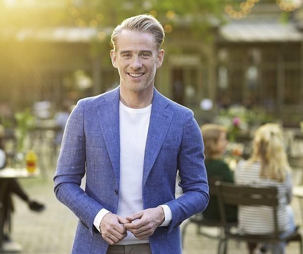 Art: 'Peter van der Vorst heeft 16 seizoenen gemaakt, dus ik heb nog even te gaan'