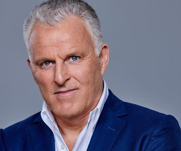 Peter R. de Vries weigert vaste rol in Crime Desk