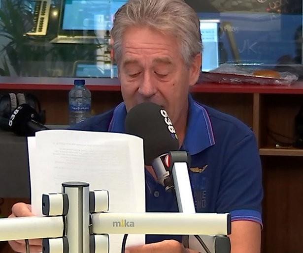 Peter Heerschop biedt vanaf maandagochtend luisterend oor bij Radio 538