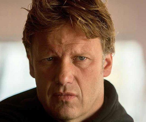 Peter Paul Muller speelt hoofdrol in politieke thriller MORTEN