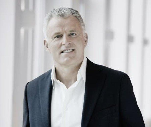 Peter R. de Vries heeft vanaf mei weer een eigen programma
