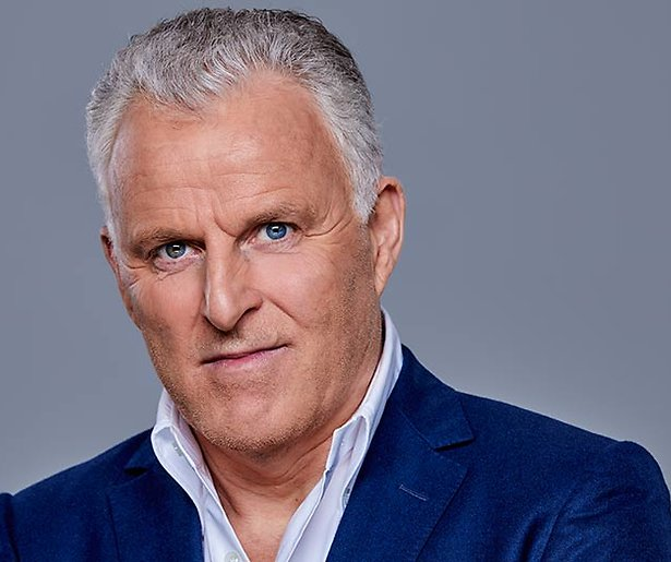 Peter R. de Vries heeft flinke clash met Robert Jensen