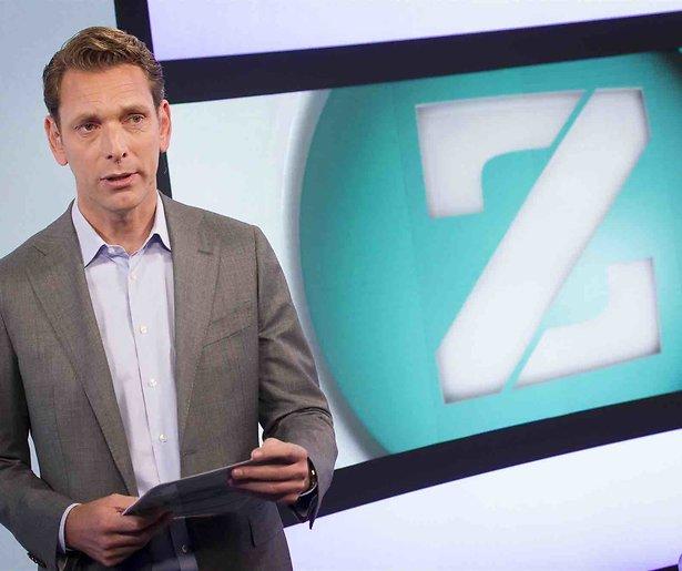 Peter van Zadelhoff heeft een overtuigende Sylvie Meis in huis