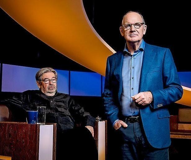 De Slimste Mens onthult eerste kandidaten winterseizoen 2020