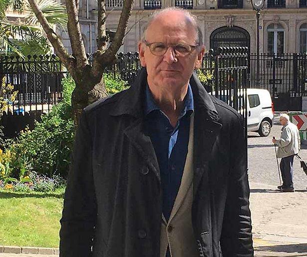Een Hollander in Parijs