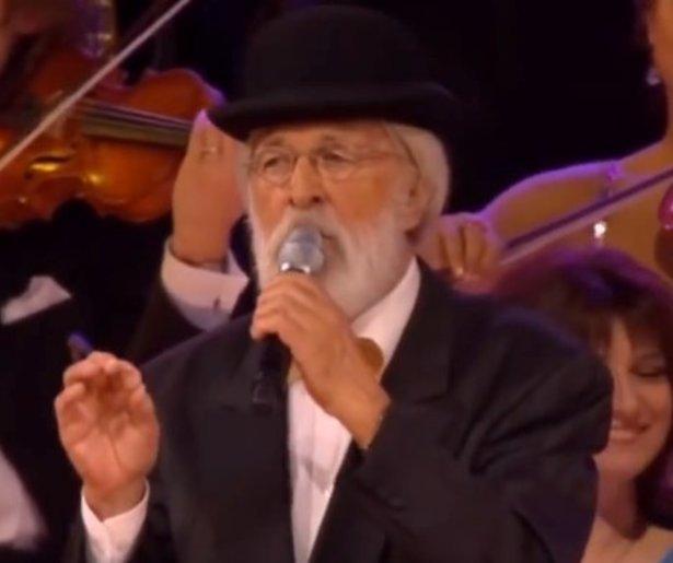 Pierre Kartner vindt songfestivallied Trijntje Oosterhuis verschrikkelijk