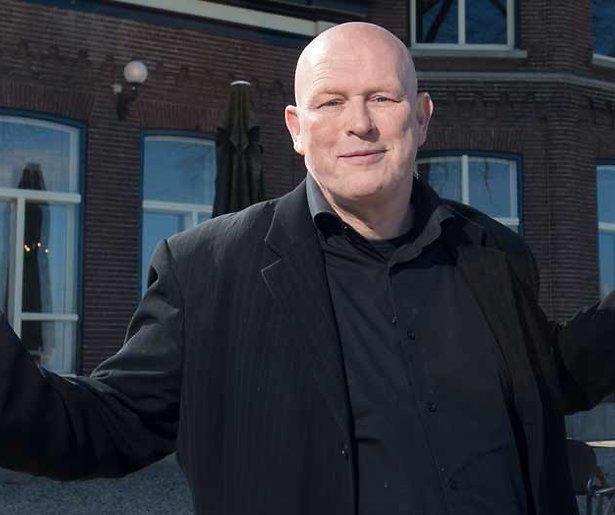 Pierre Wind geeft duurzaamheidstips in nieuw tv-programma