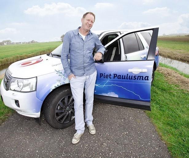 Piet Paulusma: 'De zomer wordt te warm!'