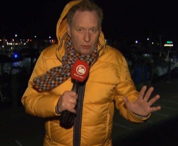 Kijkers bezorgd om zieke Piet Paulusma