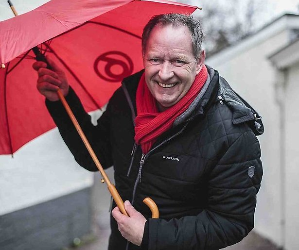Piet Paulusma: 'Piets Weerbericht gaat door'