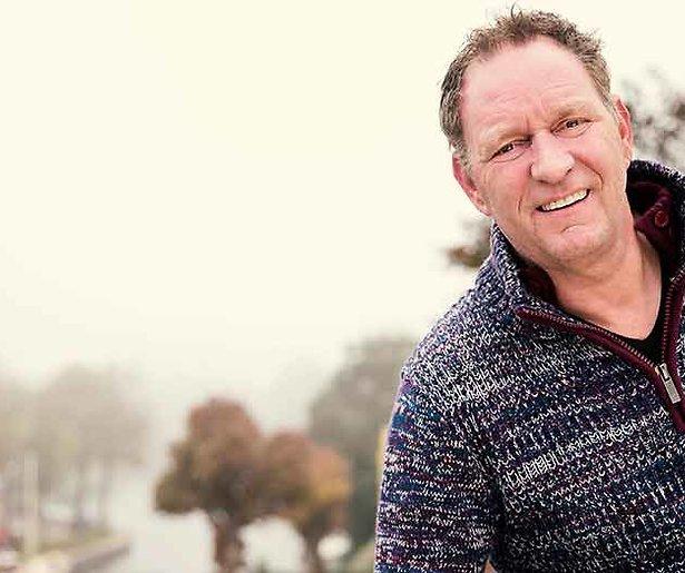 Oant Sjen! Piet Paulusma ontslagen als weerman bij SBS 6