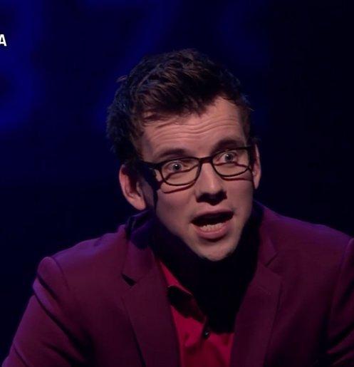 De TV van gisteren: Pieter Derks ingemaakt door dierenquiz