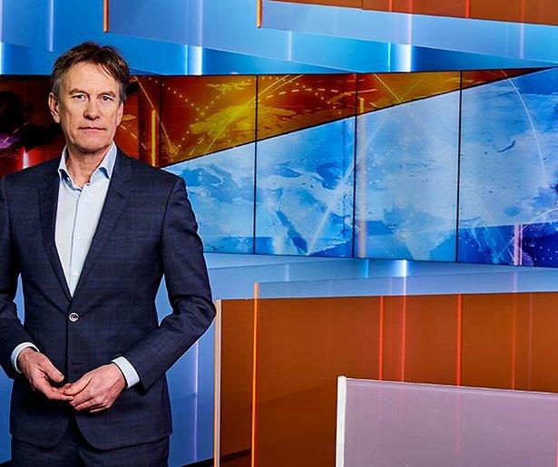 Pieter Jan Hagens: 'Een groep orka's was het absolute hoogtepunt'