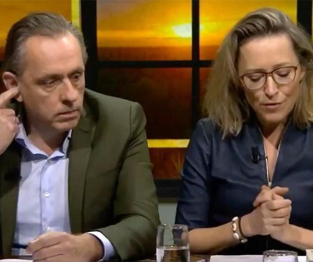 Videosnack: Pilot Op1 is onwennig voor Marcel van Roosmalen