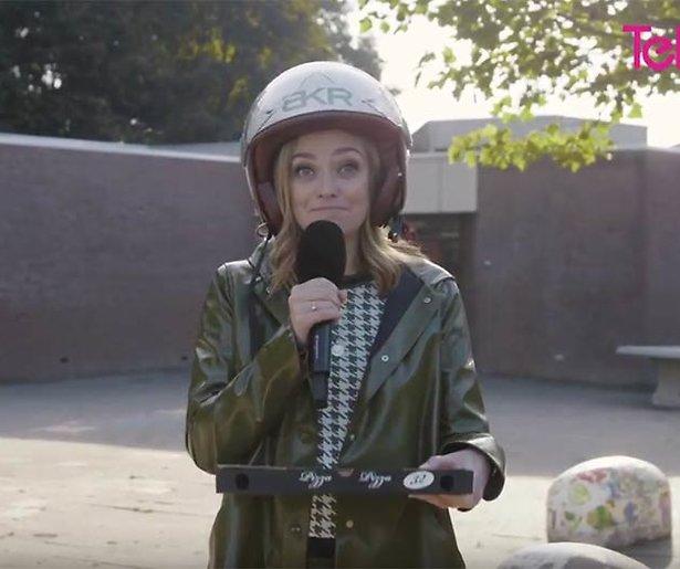 Genomineerd voor Gouden Televizier-Ring 2018: De Luizenmoeder