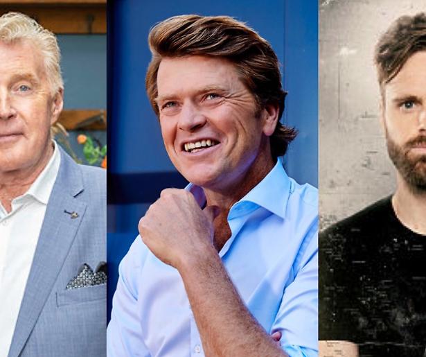 Dit zijn de genomineerden voor de Televizier-Ster Presentator 2020