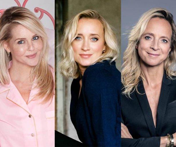 Dit zijn de genomineerden van de Televizier-Ster Presentatrice 2019