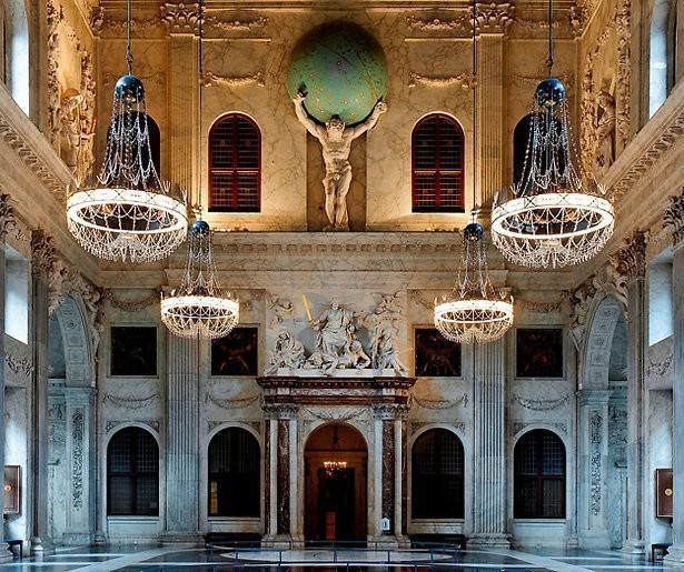 Een koninklijk inkijkje in het paleis
