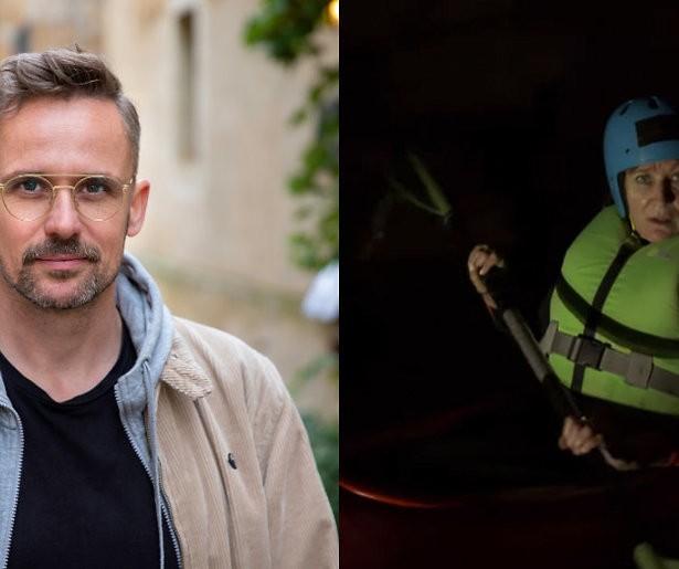 Patrick Martens: 'Renée is de mol'