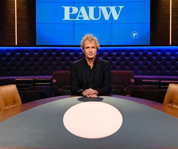 Jeroen Pauw vervangt vrijdagavond presentatieduo bij Op1
