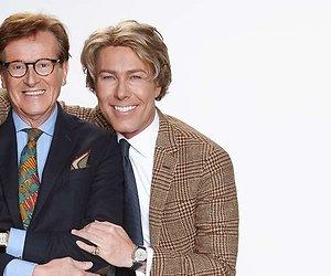Frank en Rogier bestolen van 'veel kleding en horloges'
