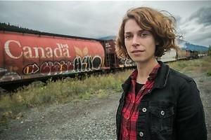 Ongewenst migrantenland Canada