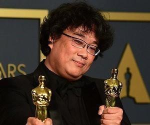 Parasite wint Oscar voor beste film