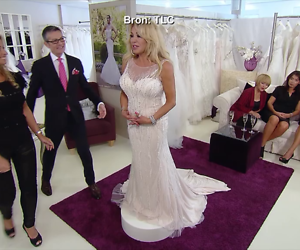 Say Yes To The Dress zoekt Nederlandse bruiden
