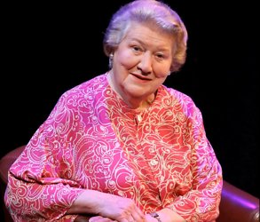 Actrice Patricia Routledge (87) geridderd