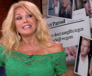 Videosnack: Patricia gaat weer aan het werk