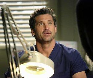 Patrick Dempsey uit Grey's Anatomy geschreven vanwege divagedrag