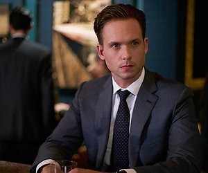 Patrick J. Adams keert terug in Suits