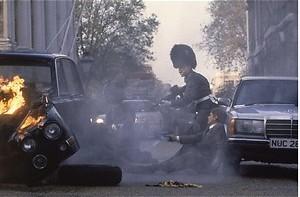Harrison Ford verwikkeld in kat-en-muisspel