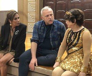 De TV van gisteren: Patty en Gordon nog geen hit op SBS6