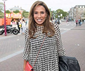 Patty Brard presenteert Hotter Than My Daughter