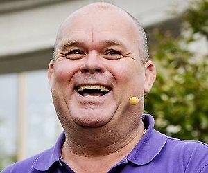Nummer 1-show Paul de Leeuw dit najaar op tv
