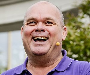 Paul de Leeuw vertrekt vrijwillig bij RTL 4