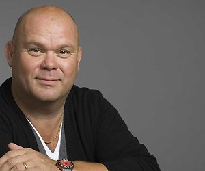 Paul de Leeuw ondergaat transformatie bij RTL