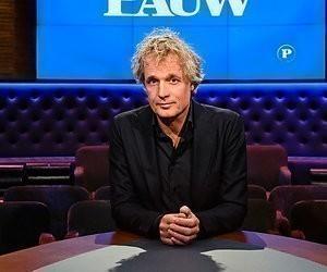 Jeroen Pauw stopt met talkshow