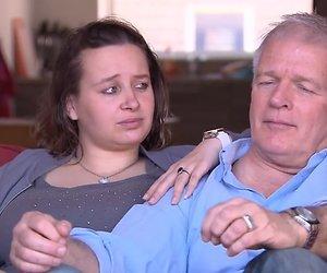 Peter Jan Rens vraagt Virginia opnieuw ten huwelijk