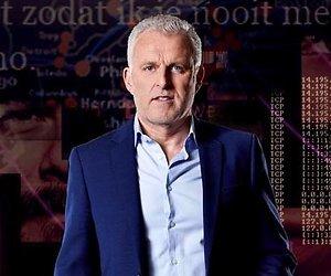Peter R. de Vries gaat scheiden