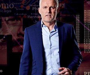 Peter R. De Vries onthult oorzaak van zijn vete met Johan Derksen