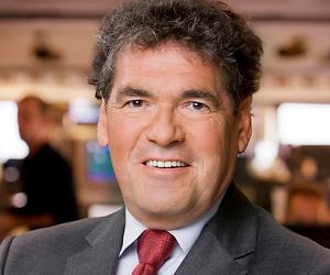 Peter Timofeeff mist televisiewerkzaamheden