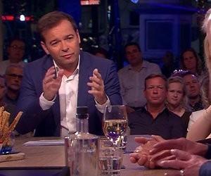 Gevarieerde gasten in eerste zomerse RTL Late Night