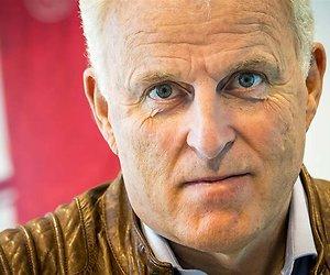 Peter R. de Vries zwaar bedreigd door topcrimineel